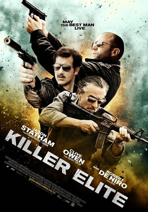 The Hunters (TV Movie 2013) - IMDb