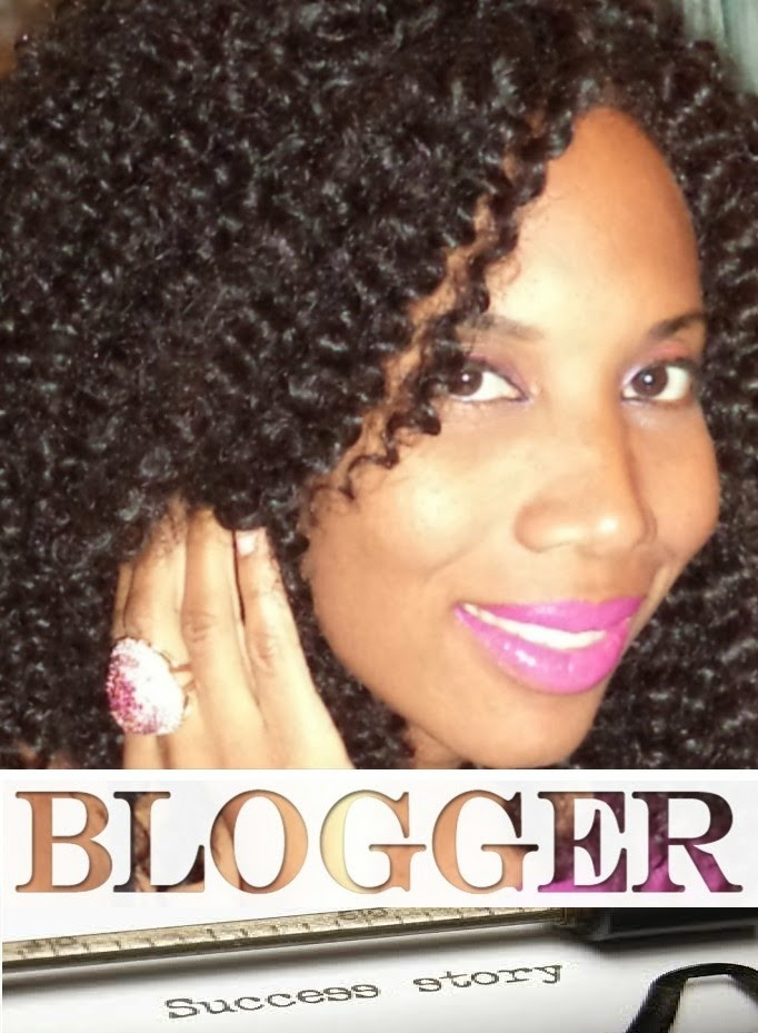 In The Interview Chair: LFG Editor shares her tips for blogging & business success.
