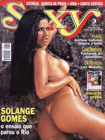Solange Gomes - Sexy 2000