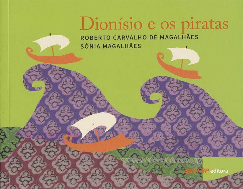 Dionísio e os Piratas