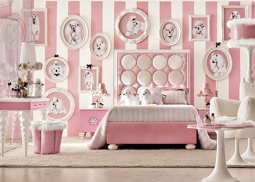 Decorating theme bedrooms - Maries Manor: Pink Poodles of fun ...
