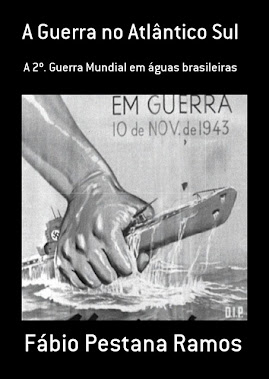 Lanamento: A verdade sobre a participao brasileira na 2. Guerra Mundial.