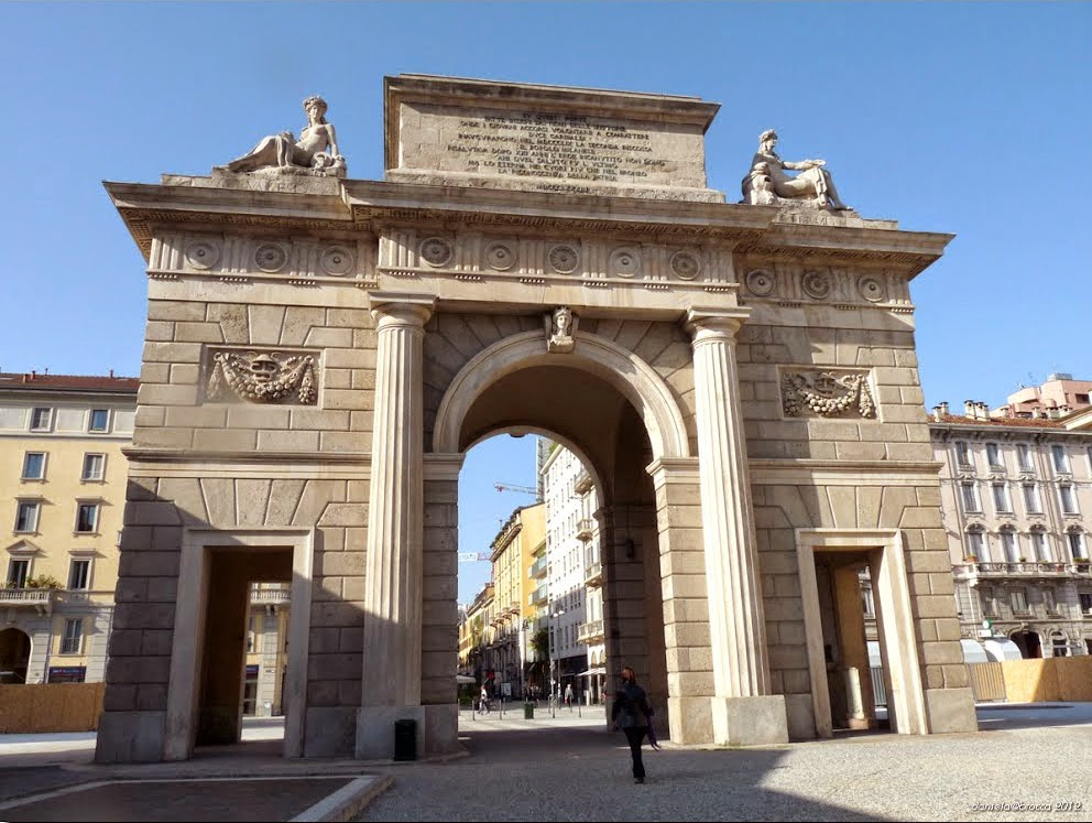 Zona porta garibaldi evento base - Pavia porta garibaldi ...