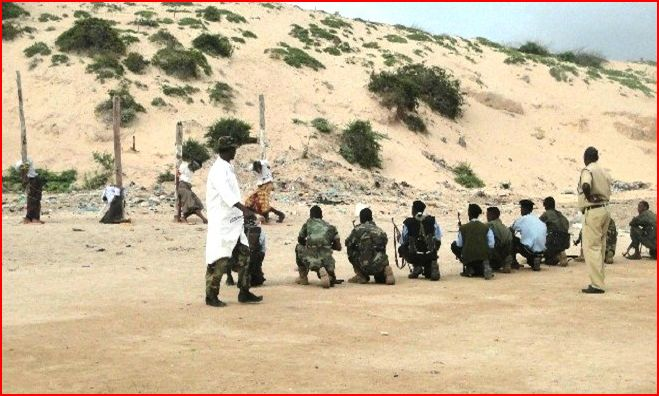 Somalia: 2 Soldiers Who Raped, Murdered 9-Year-Old Boy