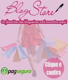 Blog Store