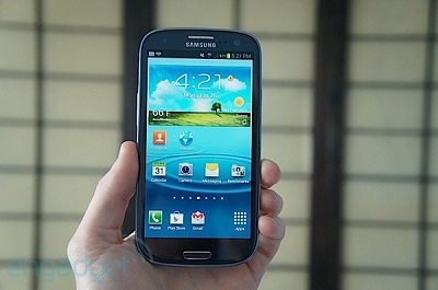 Samsung Galaxy S III i9300 Specs, Review Advantages and Disadvantages