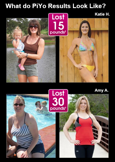 Erin Traill, diamond beachbody coach, beachbody, piyo, piyo before and afters, challenge pack, shakeology, weight loss, success story, weight watchers, low impact workout