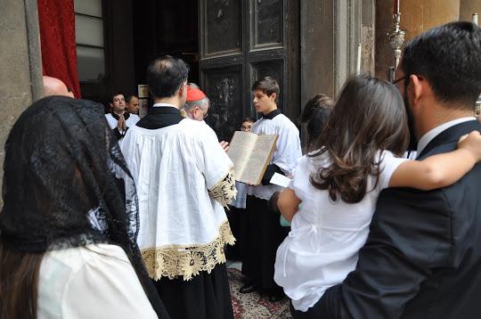 Matrimonio Catolico Tradicional : Catholicvs fotos del bautismo tradicional administrado