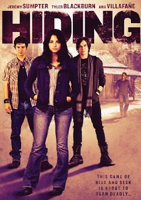 Watch Hiding (2012) Hollywood Movie Online | Hiding (2012) Hollywood Movie Poster