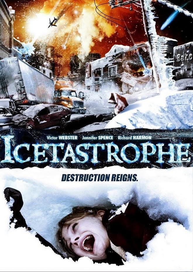 Christmas Icetastrophe 2014