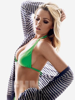 Britain's Next Top Modelling-Abigail Clancy