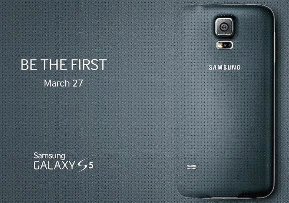 Samsung Galaxy S5 to land in Malaysia on 27th of March