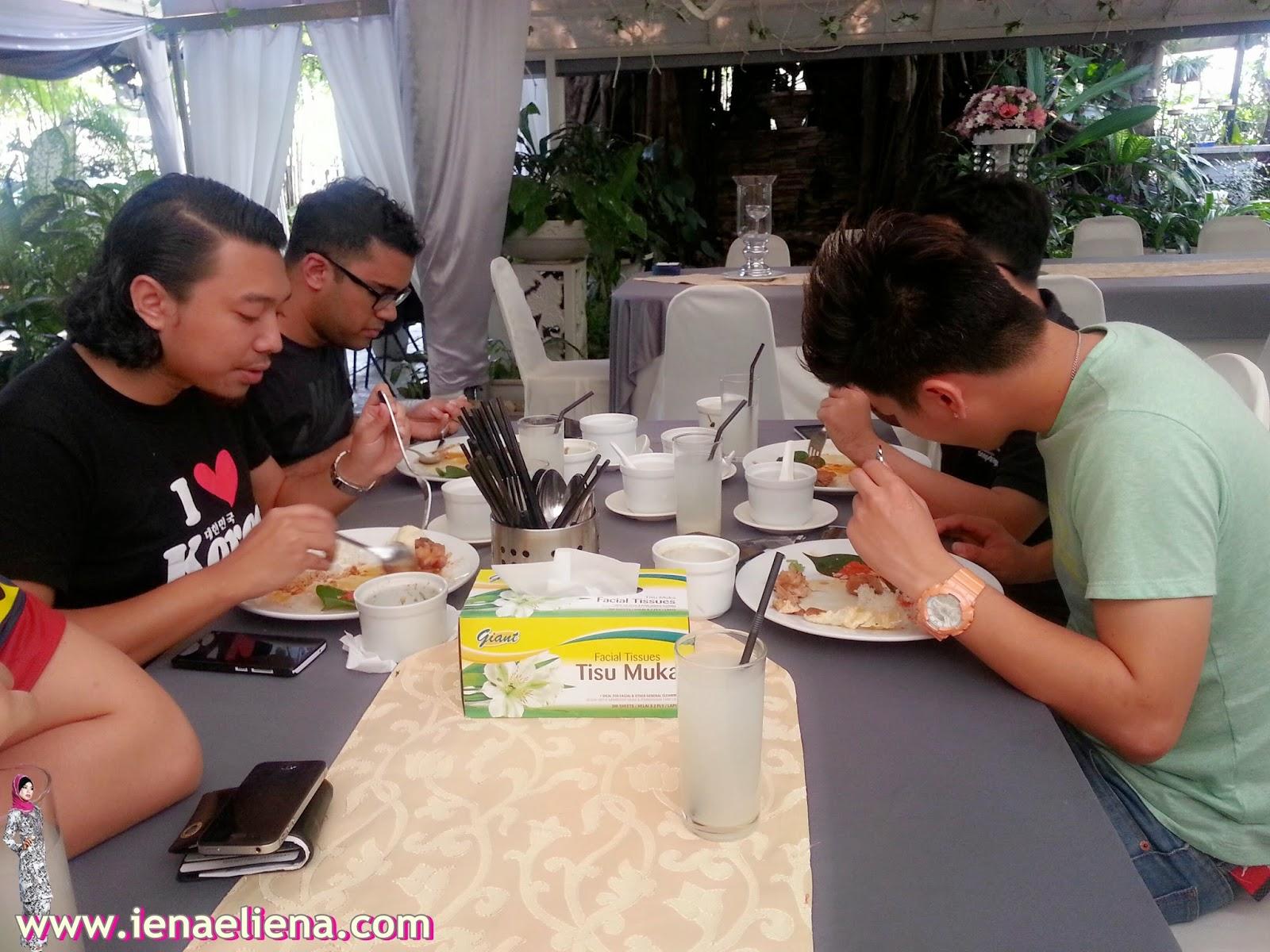 PASSION ROAD JALAN YAP KWAN SENG