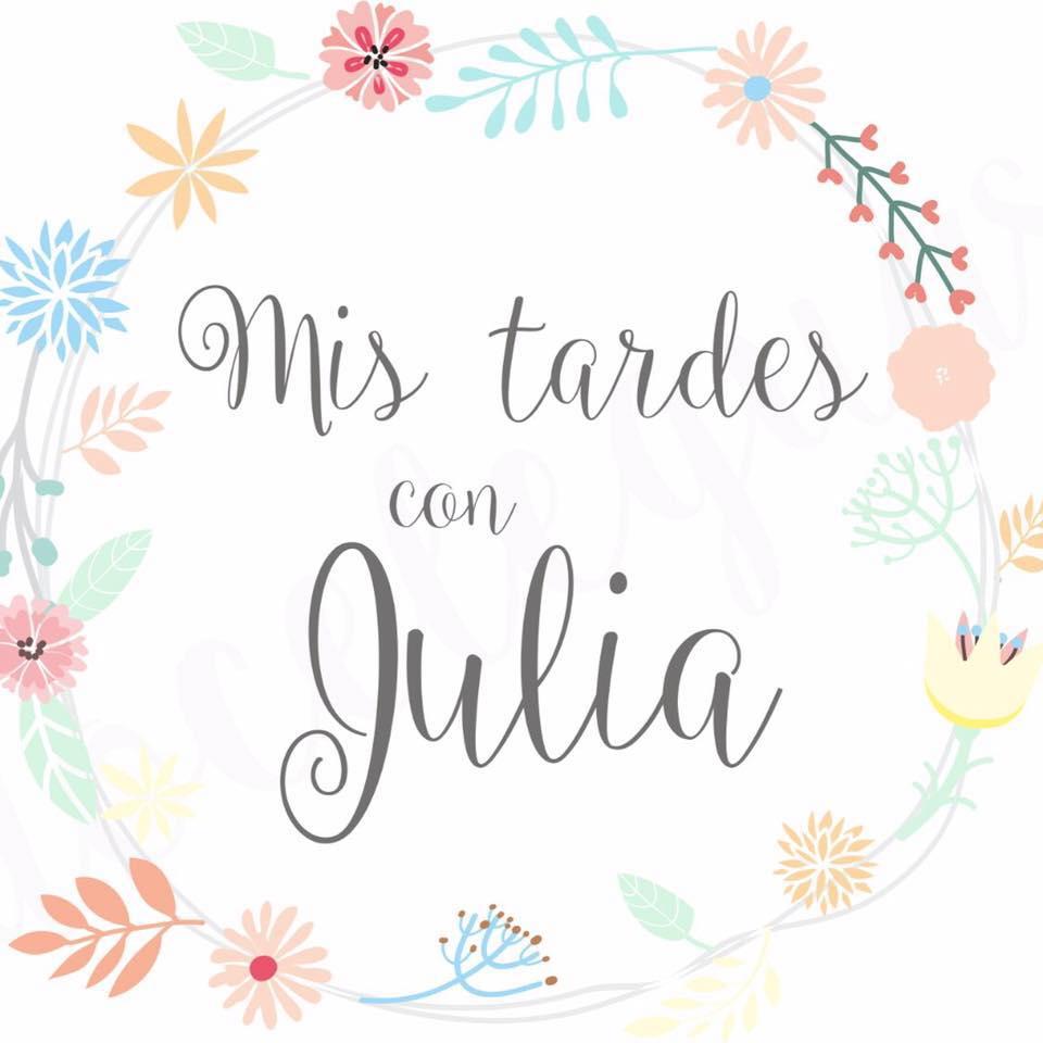 Mis tardes con Julia