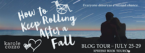 How to Keep Rolling After a Fall - 29 July