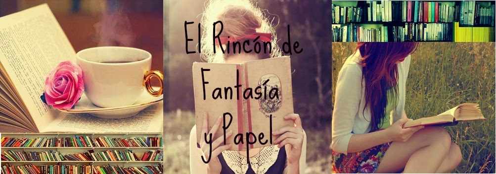 El rincón de fantasía y papel