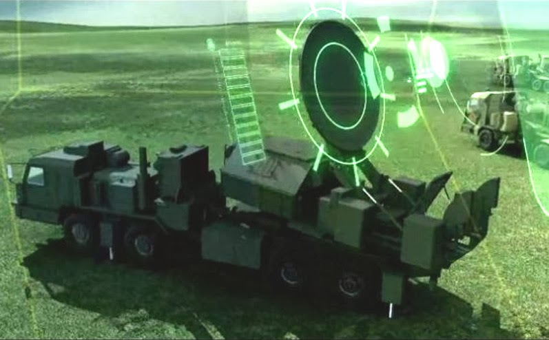 DEFENSE STUDIES: Vietnam Interest in Krasuha-2 Advanced ... Объект 477 Молот