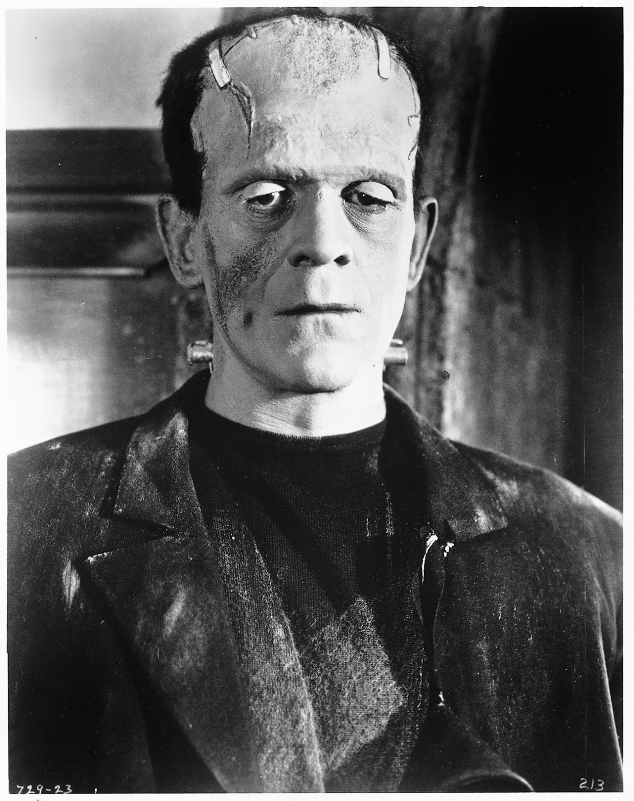 frankenstein prologue Frankenstein opens on an eerie,  universal also added a prologue to the film, spoken by edward van sloan (who also provided an epilogue, now lost,.