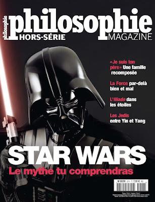 STAR WARS Hors-série special de Philosophie Magazine
