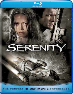Serenity movie from Joss Whedon