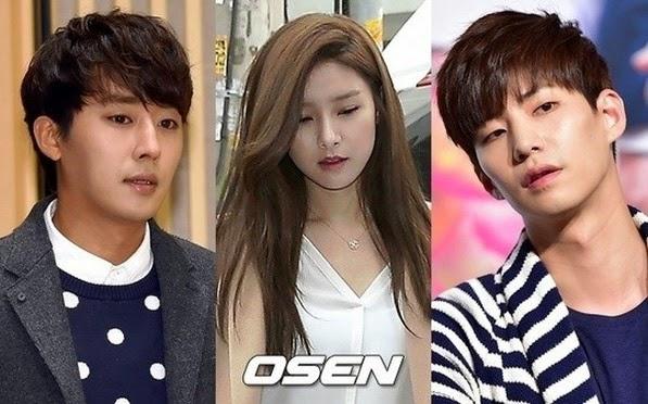 Seo eun seo dating after divorce