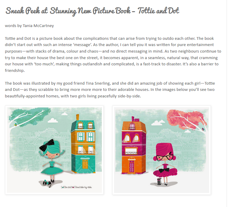 http://blog.tickletheimagination.com.au/2014/09/sneak-peek-at-stunning-new-picture-book.html
