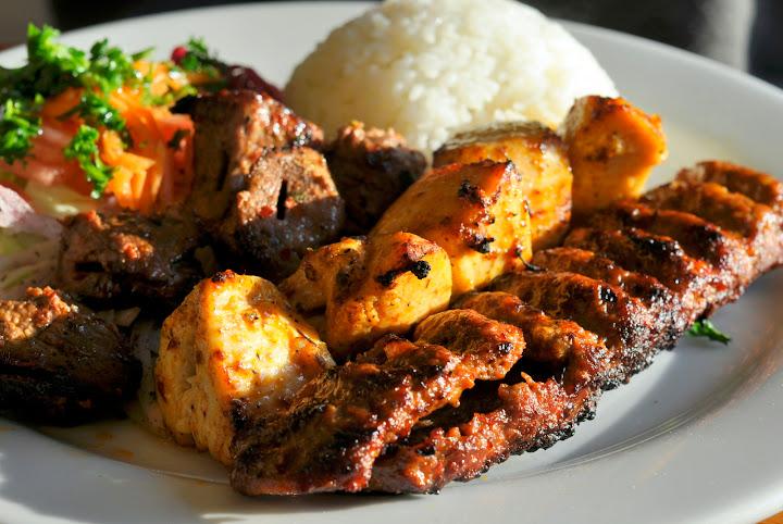 Mix Grill Anatolian Kitchen Tasteasyougo.com