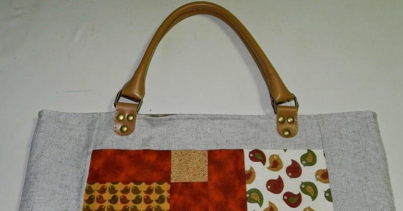 Bolsa De Couro Que Solta Tinta : Luz weber como colocar al?a de couro em bolsas pano