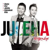 Download Album Kangen Lagi - Juleha MP3