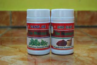 Harga Obat Herbal Kencing Nanah de Nature
