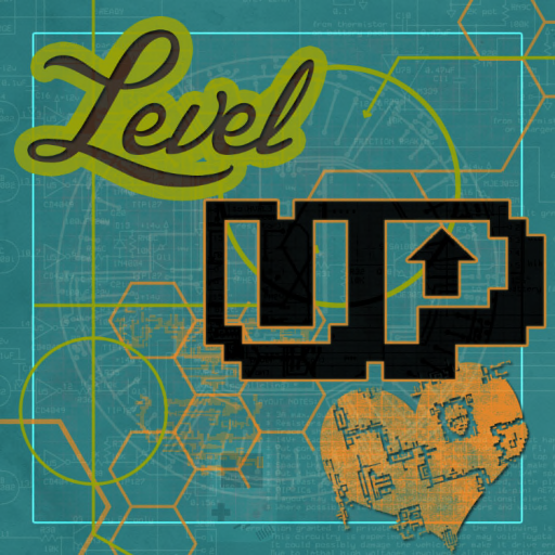 Level Up ↑ Blogger manager