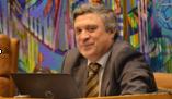 Comunicado de Valdemiro Vasconcelos