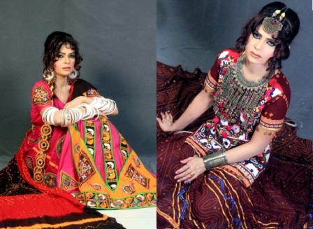 Rajasthani-Dresses