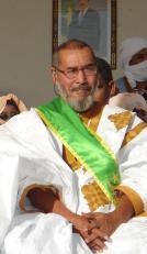 النائب الشيخ ولد حمدي