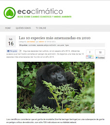 ecoclmatico