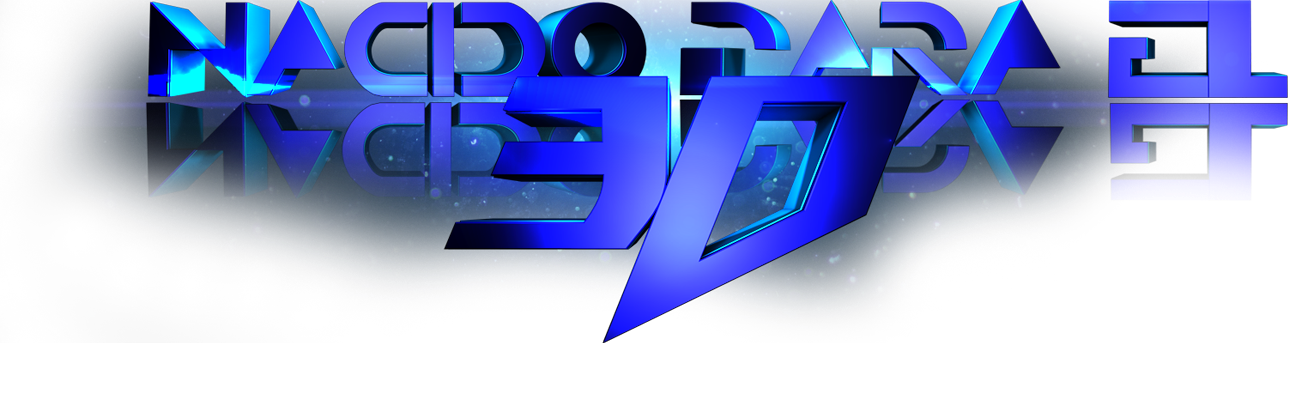 Blog para los amantes del 3D.