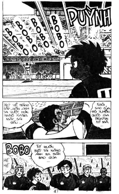 Jindodinho - Đường Dẫn Đến Khung Thành III  Tập 24 page 47 Congtruyen24h