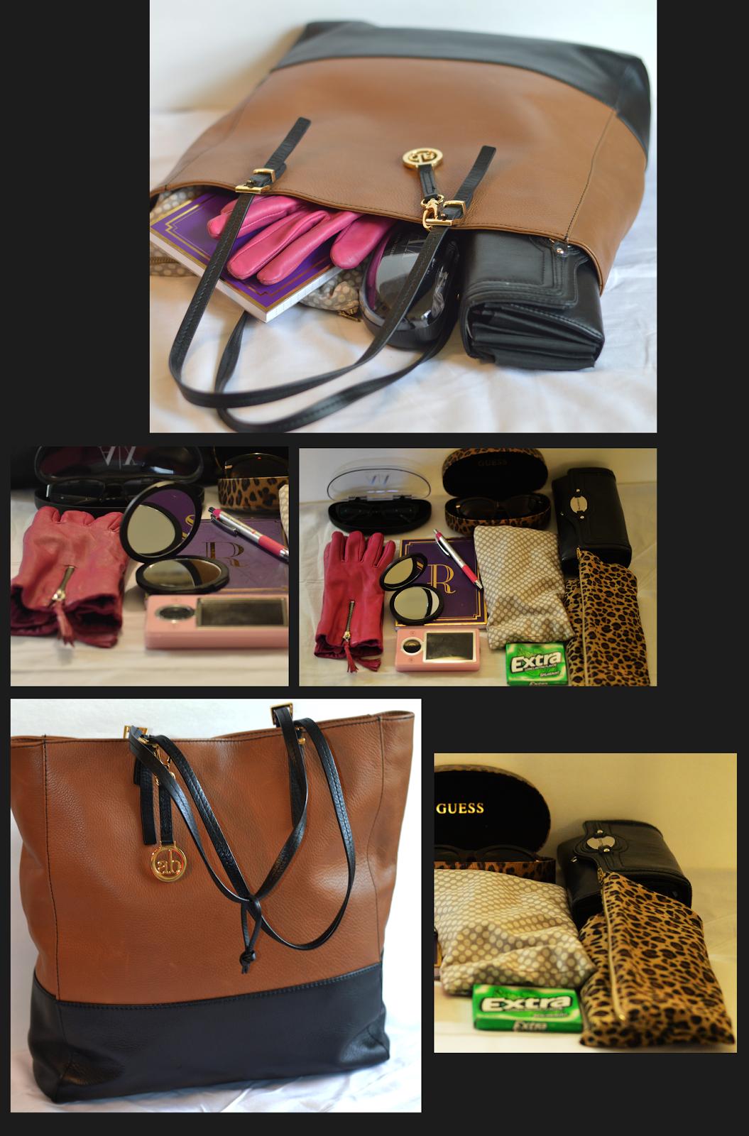 Rhianna's Studio and Rue La La Handbag Guide