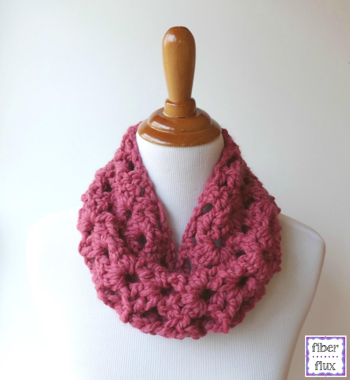 One skein cowls 20 free crochet patterns fiber flux 20 free crochet patterns fiber fluxventures in stitching bloglovin fandeluxe Gallery