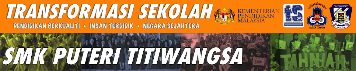SMK PUTERI TITIWANGSA