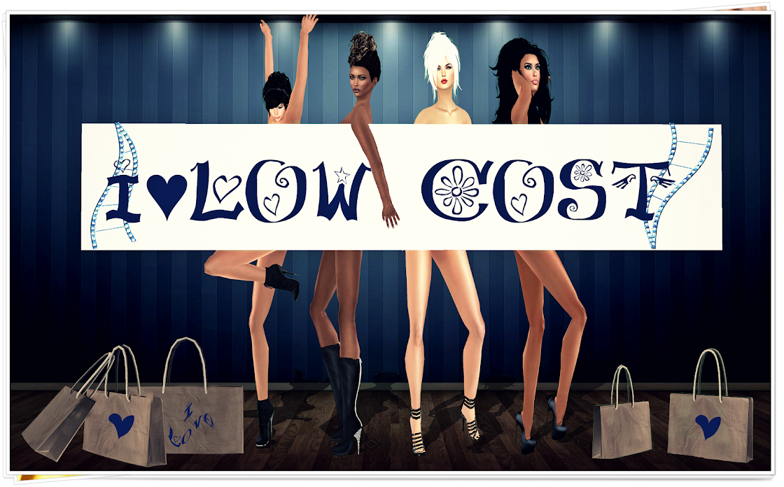 I ♥ LowCost