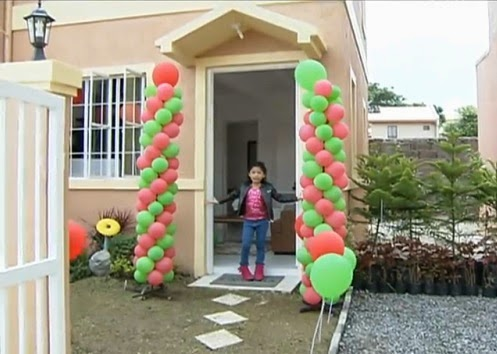 'Voice Kids' champ Lyca Gairanod's new home