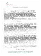 A COMPAIXÓN DUNHA CONSELLEIRA (ANO  2008)