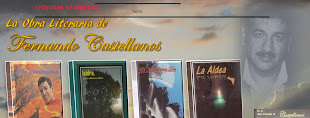 Visita la pagina oficial del escritor mexicano Fernando Castellanos