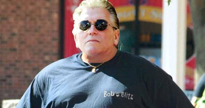 Mike Francesa bob's blitz BobsBlitz.com