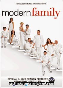 Modern Family 3 Temporada Torrent HDTV