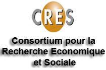 CRES conseil recherche économique sociale sénégal