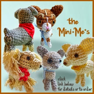 Mini-Mes made to order