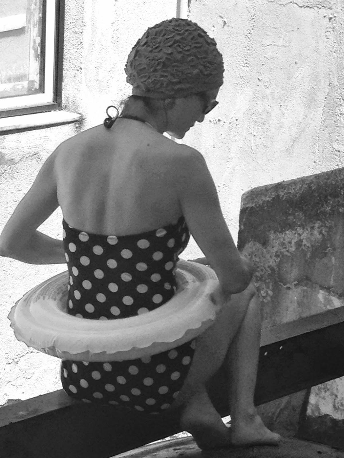 vintage summer, vintage, verão vintage, vintage bathing suit, retro summer
