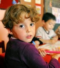 Sponsor A Child In Morocco!